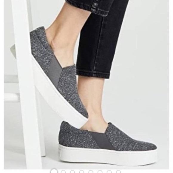 Vince Shoes | Warren Slip On Sneakers